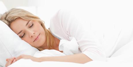 Dormir bien trae muchos beneficios para la salud