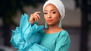 Kannywood Blacklists Actress Rahama Sadau