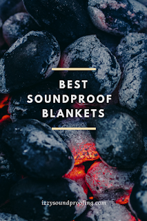 best soundproof blankets 2019