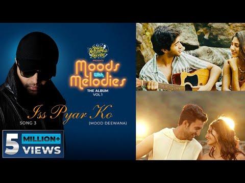 इस प्यार को Iss pyar ko lyrics in Hindi Dev Negi Hindi Song