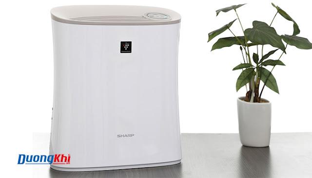 Sharp – một trong các thương hiệu máy lọc không khí bậc nhất tới từ Nhật