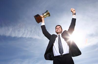 Hal – hal tidak Instan Yang Perlu Kamu Upayakan Dalam Meraih Kesuksesan