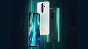 Redmi Note 8 Pro: Specification, Camera and battery