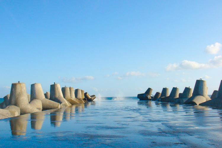 Pantai Glagah