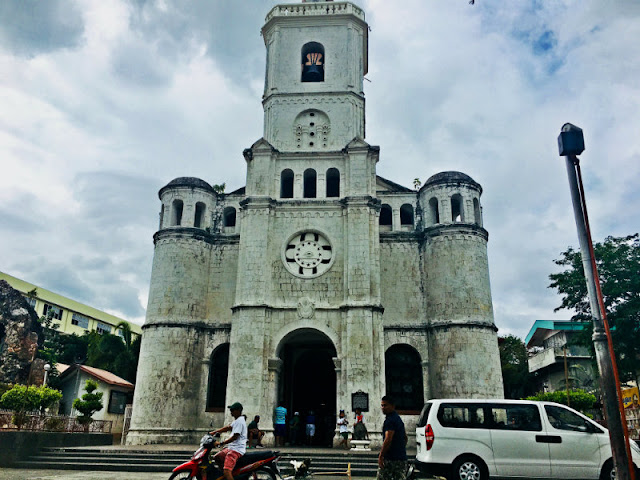 Pardo Church, Cebu City - Sto Tomas de Villanueva