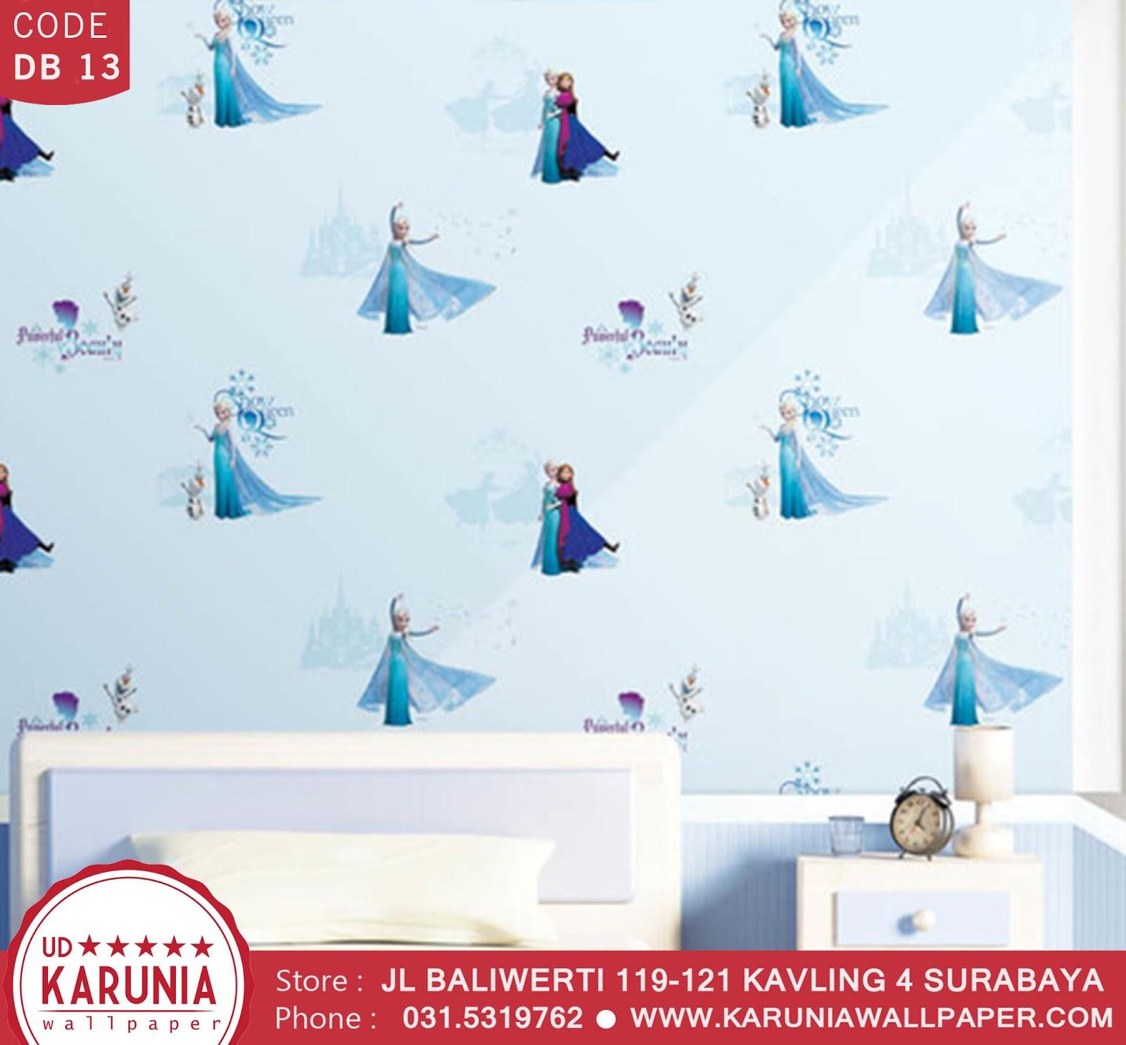 wallpaper dinding disney