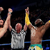 Cobertura: WWE SmackDown Live 18/06/19 - We are the Champions, my friend!