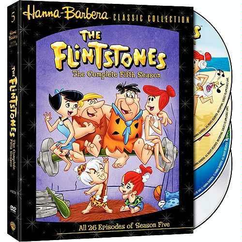Hanna Barbera Christmas Dvd.Joe Torcivia S The Issue At Hand Blog Christmas Flintstone