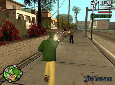 Free andreas full download gta san for pc version game