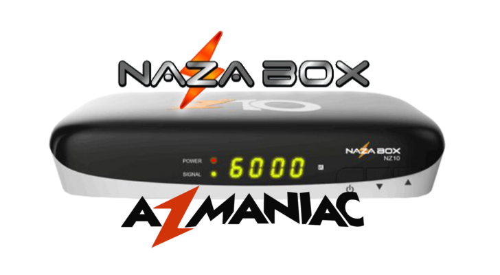 Nazabox NZ10 ACM