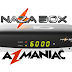 Nazabox NZ10 ACM Lançamento Exclusivo