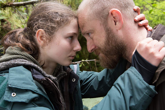 Sinopsis Film Leave No Trace (2018)