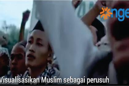 Inilah Jawaban Alquran, Soal Sampah Visual Kampanye Ahok Yang Lecehkan Umat Islam