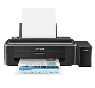 Epson L310 Review