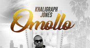 Audio   Khaligraph Jones - Omollo