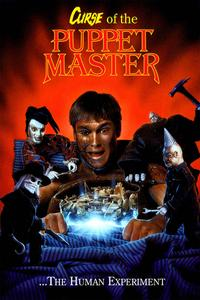Watch Curse of the Puppet Master Online Free in HD