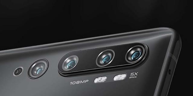 Xiaomi Mi Note 10 Pro Full Spesifikasi & Harga Terbaru