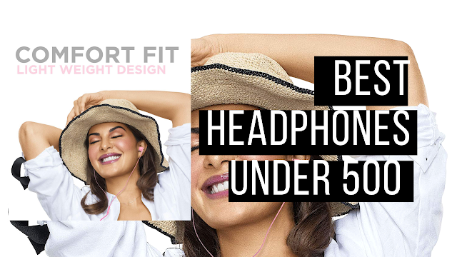 Best & Affordable Headphones for girls (500 Rupees) Wireless/Wired Headphone
