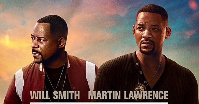 "Movie Review: ""Bad Boys for Life"" (2020)"