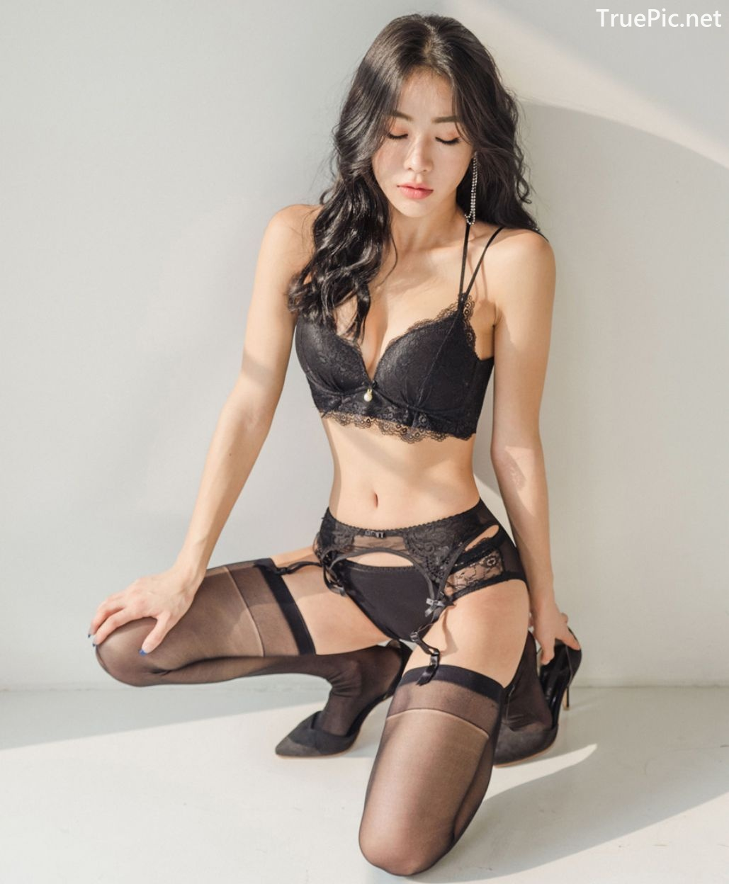 Image-Korean-Fashion-Model-An-Seo-Rin-7-Lingerie-Set-For-A-Week-TruePic.net- Picture-5