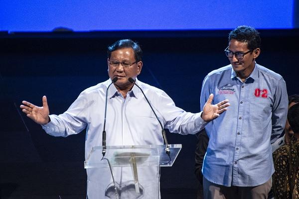 Kriteria Menteri Prabowo, Tidak Ingkar Janji  dan Harus Anti Impor Pangan