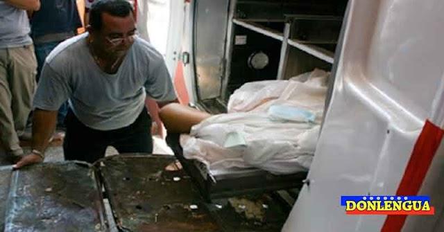 Murió en Maracaibo al explotar la cocina mientras preparaba el café