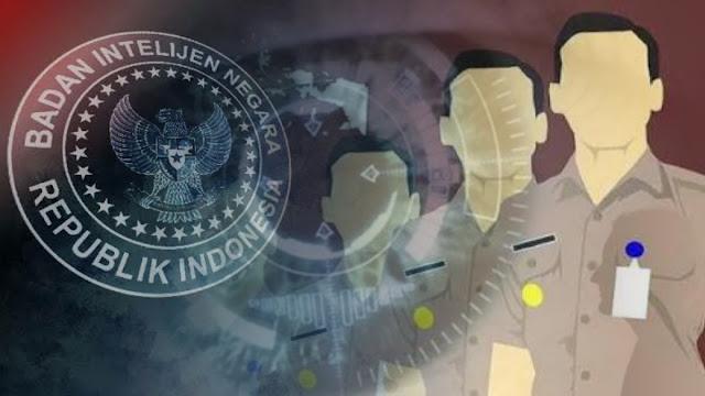 Jokowi Beri Kewenangan Baru BIN, Menyusun Operasi Intelijen Pengamanan Aparatur