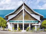 Hasil Quick Count Pilkada Kabupaten Batanghari 2020