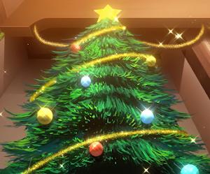 Navidad del Team Anime