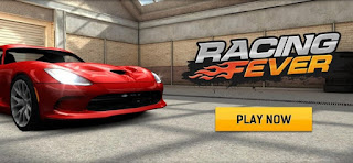 Racing Fever Mod Apk download