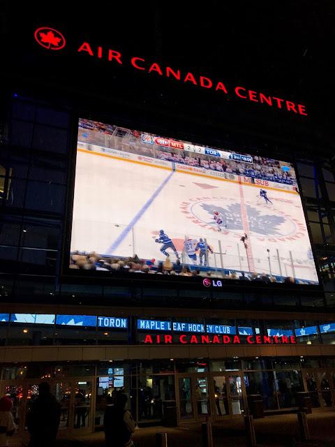 ACC Toronto