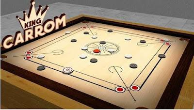 game karambol android Carrom King
