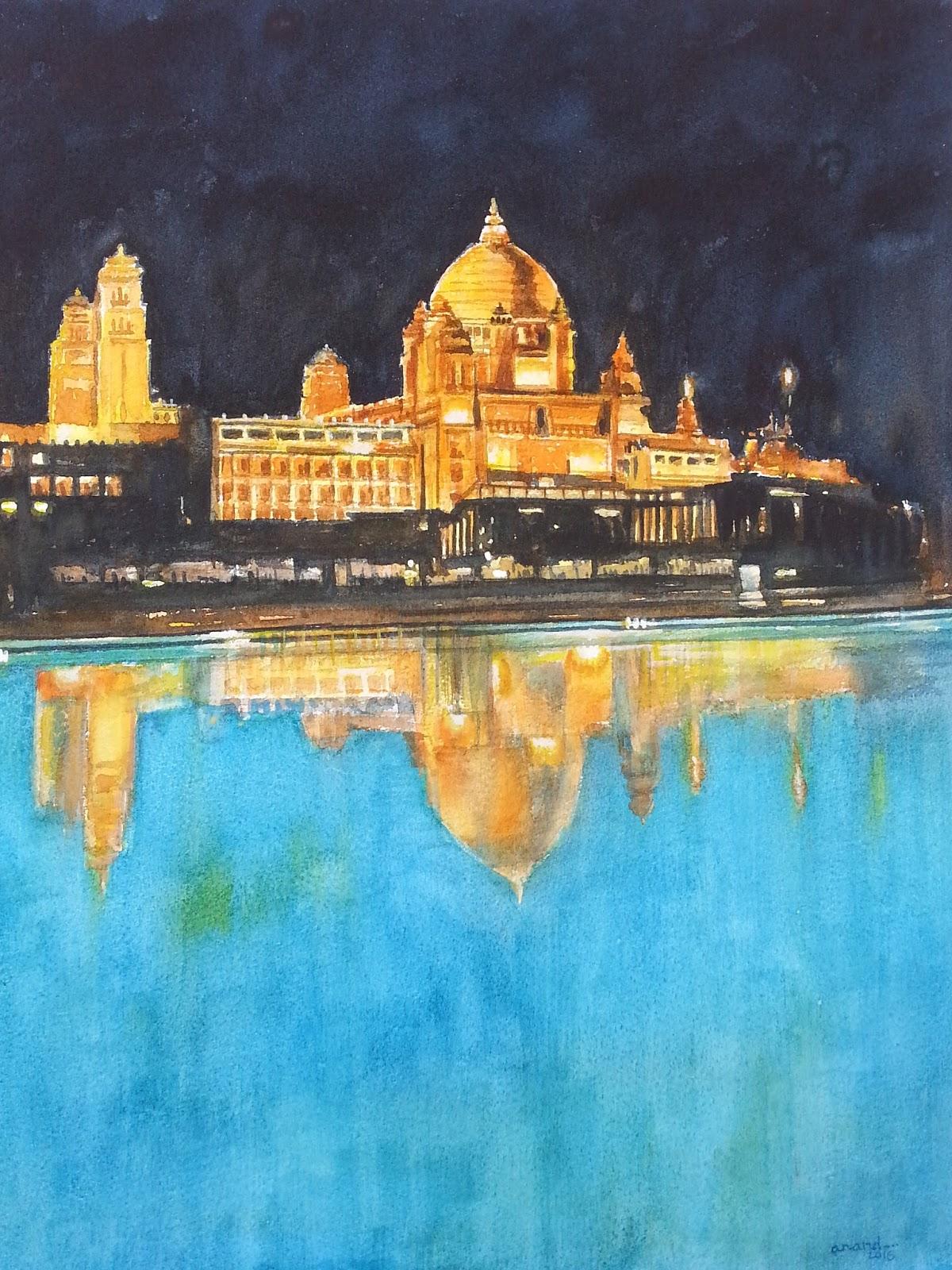 Umaid Bhavan
