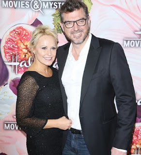 Picture of Thomas Doig with his wife Josie Bissett