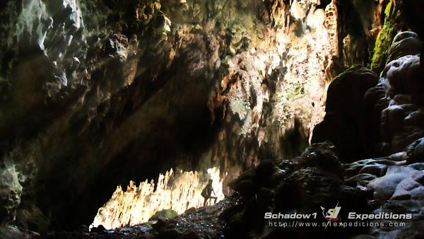 Callao Cave Major Chamber