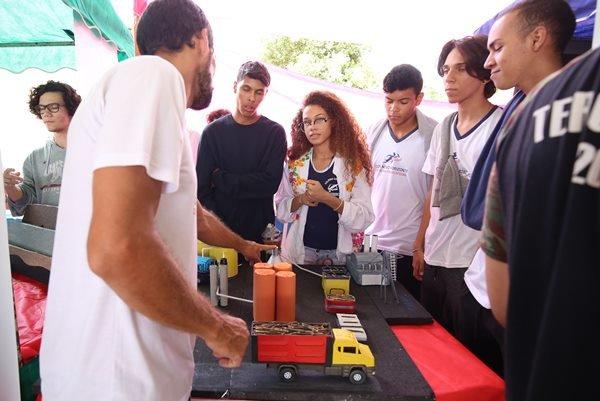 Goiás: Alunos de escolas em tempo integral apresentam melhores resultados no Enem