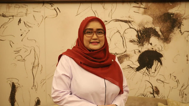 Manajemen dan Pekerja PT Indomarco Di Panggil Kemnaker