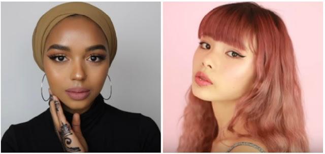 7 Makeup Tutorials To Try This Week!   Spring Makeup Beauty Kawaii Youtube