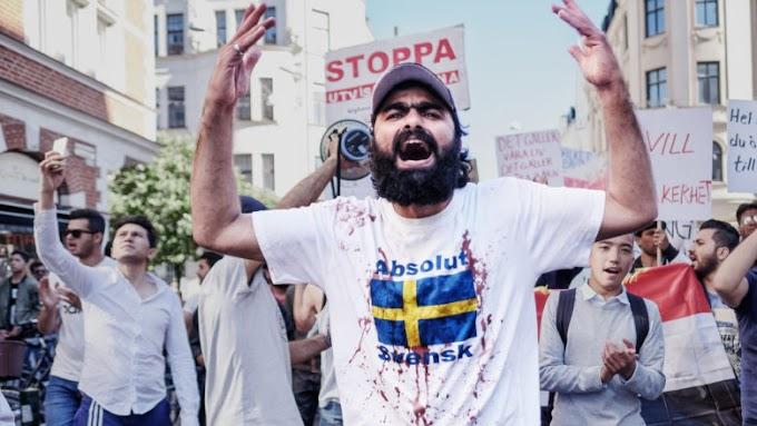 A munkaképes migránsok fele csak segélyből él Svédországban