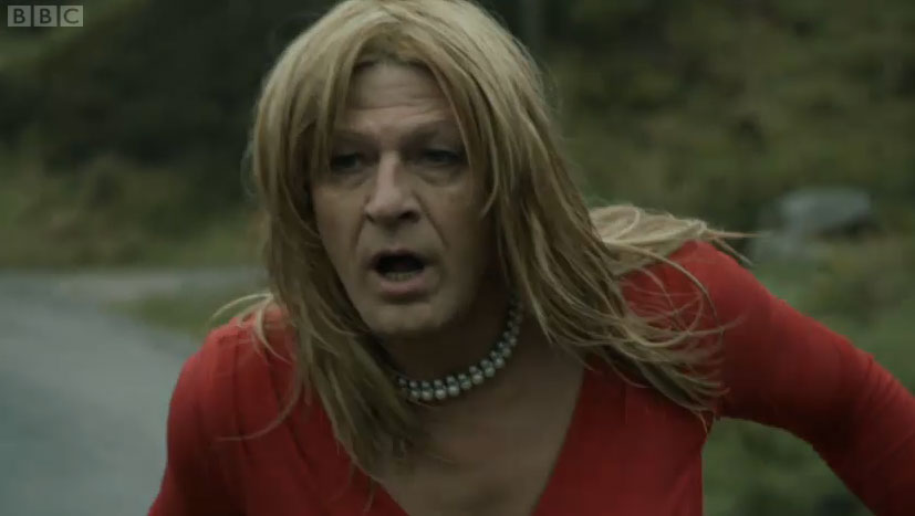Sean Bean Tracie Accused