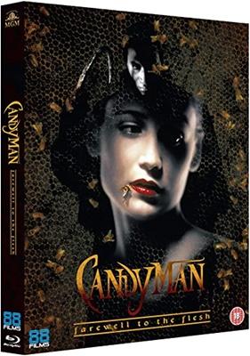 COLEÇÃO CANDYMAN (TRI ÁUDIO DUAL ÁUDIO 1080P) - 1992-1999 CANDYMAN%2B2.1