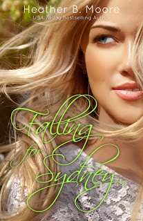 Heidi Reads... Falling for Sydney by Heather B. Moore