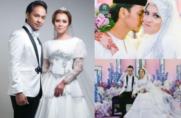 Jihan Muse & Ungku Hariz