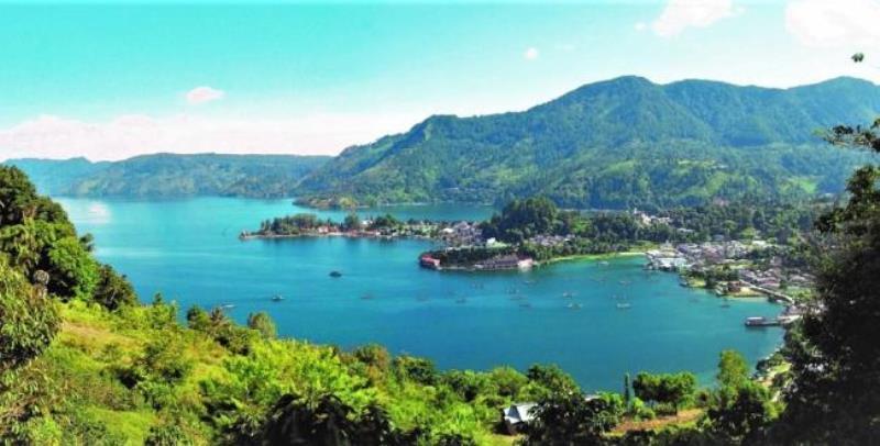 Berikut 6 Objek Wisata Indah di Sekeliling Pulau Samosir