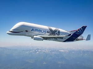 Airbus Beluga XL Interior, Capacity, Cockpit, Specs, and Price