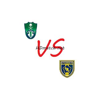 مشاهدة مباراة الاهلي السعودي والتعاون بث مباشر مشاهدة اون لاين اليوم 11-3-2020 بث مباشر الدوري السعودي يلا شوت altaawon vs alahli sudia