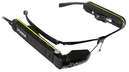Vuzix M300 smartglasses