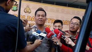 Reaksi Polisi soal Selebaran Simpatisan Rizieq Lumpuhkan Soetta
