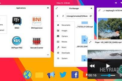 Cara Memakai Multi Window Di Android Tanpa Root