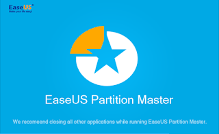 Download EASEUS Partition Master Full Version Cracked Free Download